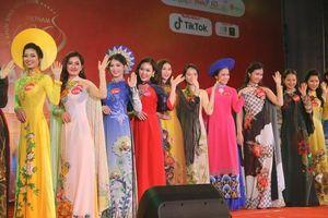 Khởi động cuộc thi Hoa khôi Sinh viên VN 2020