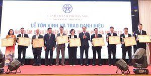 Bình chọn sản phẩm công nghiệp chủ lực TP Hà Nội: Nâng tầm doanh nghiệp, tạo sự lan tỏa