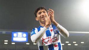 Văn Hậu lần đầu chơi cho Heerenveen: Có đáng mừng?