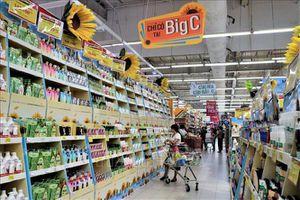 Doanh nghiệp không để khan hàng, tăng giá thực phẩm dịp Tết