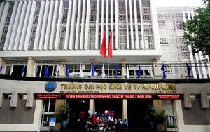 Thành lập phân hiệu Trường ĐH Kinh tế TP HCM tại Vĩnh Long