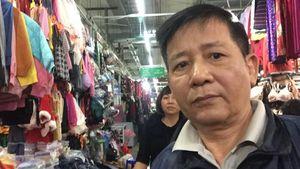 Chợ Hà Nội và 2 thách thức