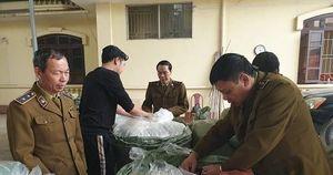Mua trôi nổi gần 700 loại mỹ phẩm về Bắc Giang bán kiếm lời