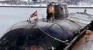 Đi tìm sự thật về thảm họa tàu ngầm Kursk của Nga