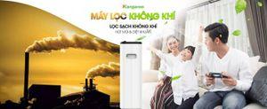 Nên chọn máy lọc không khí như thế nào để giảm thiểu ô nhiễm?