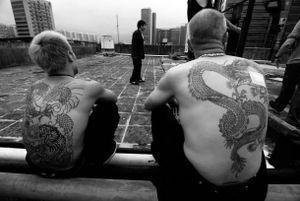 Bí mật về Hội Tam hoàng: Trùm băng nhóm Hòa Hợp Đào 'tan đời' vì mộng lớn