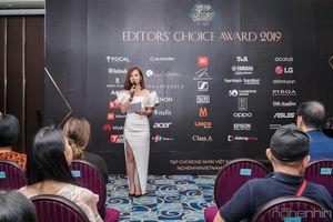Editors' Choice 2019: vinh danh và trao giải thưởng thiết bị hi-tech xuất sắc nhất năm 2019