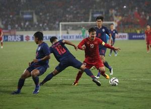 Lịch thi đấu VCK U23 châu Á 2020: Chờ U23 Việt Nam tái lập kỳ tích