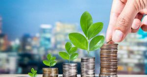 Hơn 800 triệu USD đầu tư vào startup Việt năm 2019