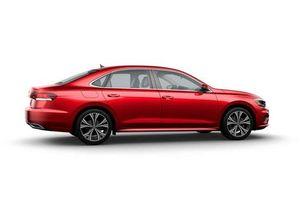 Ngắm đối thủ đáng gờm của Toyota Camry, giá 751 triệu đồng