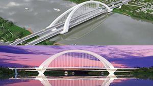 Thất bại tìm phương án xây cầu qua sông Hương, Huế mời dân lựa chọn