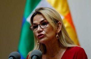 Thay đổi lập trường, Bolivia quyết định gia nhập Nhóm Lima