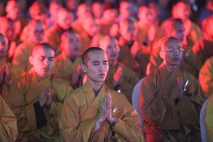 Lễ cầu siêu 60 liệt sĩ TNXP Đại đội 915 hy sinh vào đêm Noel