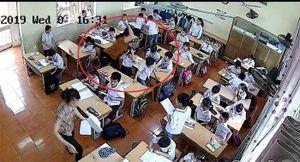 Nhìn lại vụ cô giáo đánh tới tấp vào đầu nhiều học sinh lớp 2 ở Hải Phòng gây phẫn nộ