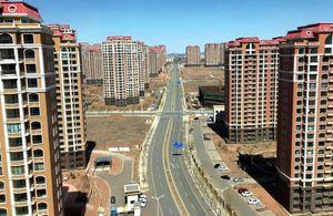 Trung Quốc: Giá nhà giảm, chủ đầu tư 'ăn bớt' tiện ích, chất lượng