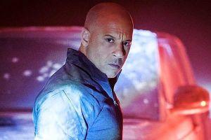 Phim siêu anh hùng của Vin Diesel dời lịch