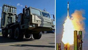 Nga nhận S-350 Vityaz, hợp với S-400 Triumph thành lá chắn thép