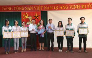 Quảng Bình: 61 học sinh tham dự Kỳ thi chọn học sinh giỏi Quốc gia