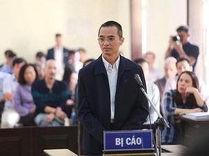 Đề nghị hoãn xét xử cựu Chánh thanh tra bộ Thông tin và Truyền thông
