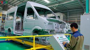 Quảng Nam tính toán giảm phụ thuộc vào ngành công nghiệp ô tô