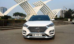 Hyundai Tucson 2020 có gì hạ bệ Mazda CX-5 tại Việt Nam?