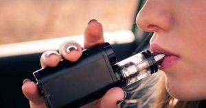 Nhiều bệnh nhân mắc bệnh do thuốc lá điện tử đã tử vong ngay sau khi xuất viện