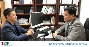 2019 - năm phát triển sôi động của quan hệ thương mại Việt-Mỹ