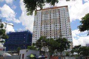 BIDV bán đấu giá chung cư Hưng Ngân Garden để thu hồi nợ
