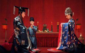 'Đại Minh Phong Hoa' - Chuyện hồng nhan dựng quốc xứ Trung Hoa
