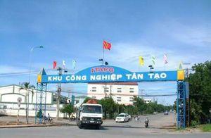 TP. HCM: Tập đoàn Tân Tạo nợ thuế hơn 112 tỷ đồng