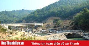 Cầu Phà Lò – dấu ấn huyết mạch giao thông trong kháng chiến