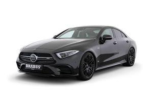 Hình ảnh chi tiết Mercedes-AMG CLS 53 độ bởi Brabus có giá 3 tỷ đồng