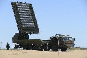 Hệ thống phòng không mới của Nga 'áp dụng nguyên tắc vật lý chưa từng có'