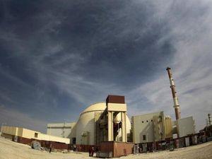 Động đất mạnh gần nhà máy điện hạt nhân ở Iran