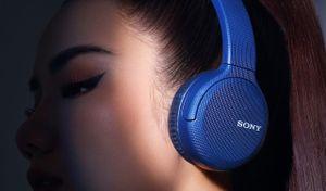 Sony công bố top list tai nghe, loa Bluetooth được yêu thích