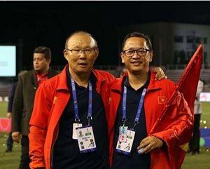 Truyền thông Hàn Quốc quan ngại cho HLV Park Hang-seo