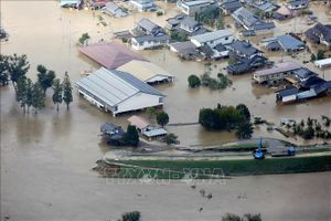 THẾ GIỚI 2019: 15 thảm họa thiên tai có mức thiệt hại từ 1 tỷ USD trở lên