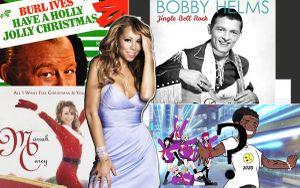 Kết quả BXH Billboard tuần này: Mariah Carey tiếp tục độc chiếm no.1, một nhân tố đến từ 'tương lai' bất ngờ tranh giữ top 5