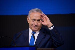 Benjamin Netanyahu vẫn được tín nhiệm cao