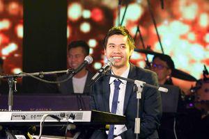 Đón năm mới bên Hồ Gươm với đại nhạc hội 'Vũ khúc ánh sáng'