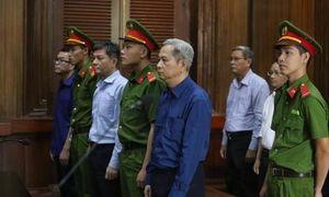 Bị cáo Nguyễn Hữu Tín bị đề nghị mức án 7 - 8 năm tù