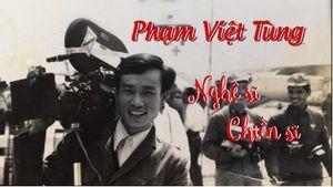 NSƯT Phạm Việt Tùng: 'Còn đi được là còn cống hiến cho nghề'