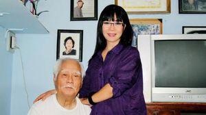 Sự ra đi của nhạc sĩ Nguyễn Văn Tý để lại niềm tiếc nuối khôn nguôi
