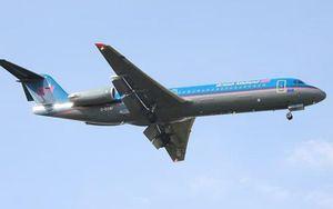 Máy bay chở 100 người rơi ở Kazakhstan thuộc loại nào?