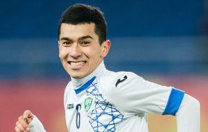 ĐKVĐ Uzbekistan mang 7 tuyển thủ quốc gia tới giải U23 châu Á