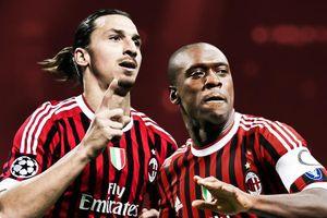 Đội hình Milan vô địch Serie A 2011 đang ở đâu?