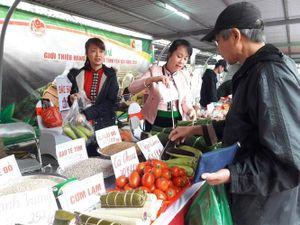 Giới thiệu đặc sản Yên Bái với người dân Hà Nội