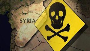 Quan chức OPCW hủy điều tra tấn công hóa học Douma?