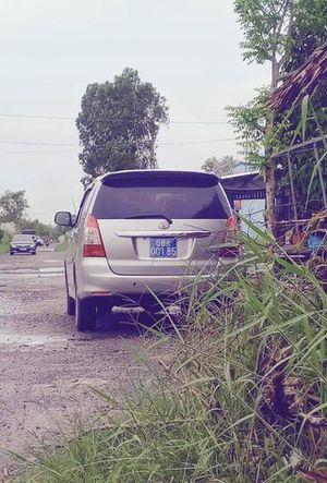 Kiên Giang: Kiểm điểm rút kinh nghiệm vụ xe biển xanh đến dự tiệc nhà Chủ nhiệm UBKT Tỉnh ủy