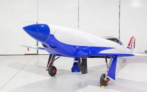 Rolls-Royce đang phát triển máy bay điện nhanh nhất thế giới
